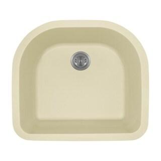 MR Direct 824 Beige Sink