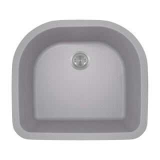 824 Silver Sink