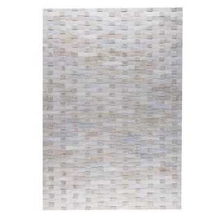 M.A.Trading Hand Made Canopus White (8'x10')