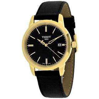 Tissot Men's T0334103605101 Classic Dream Watches
