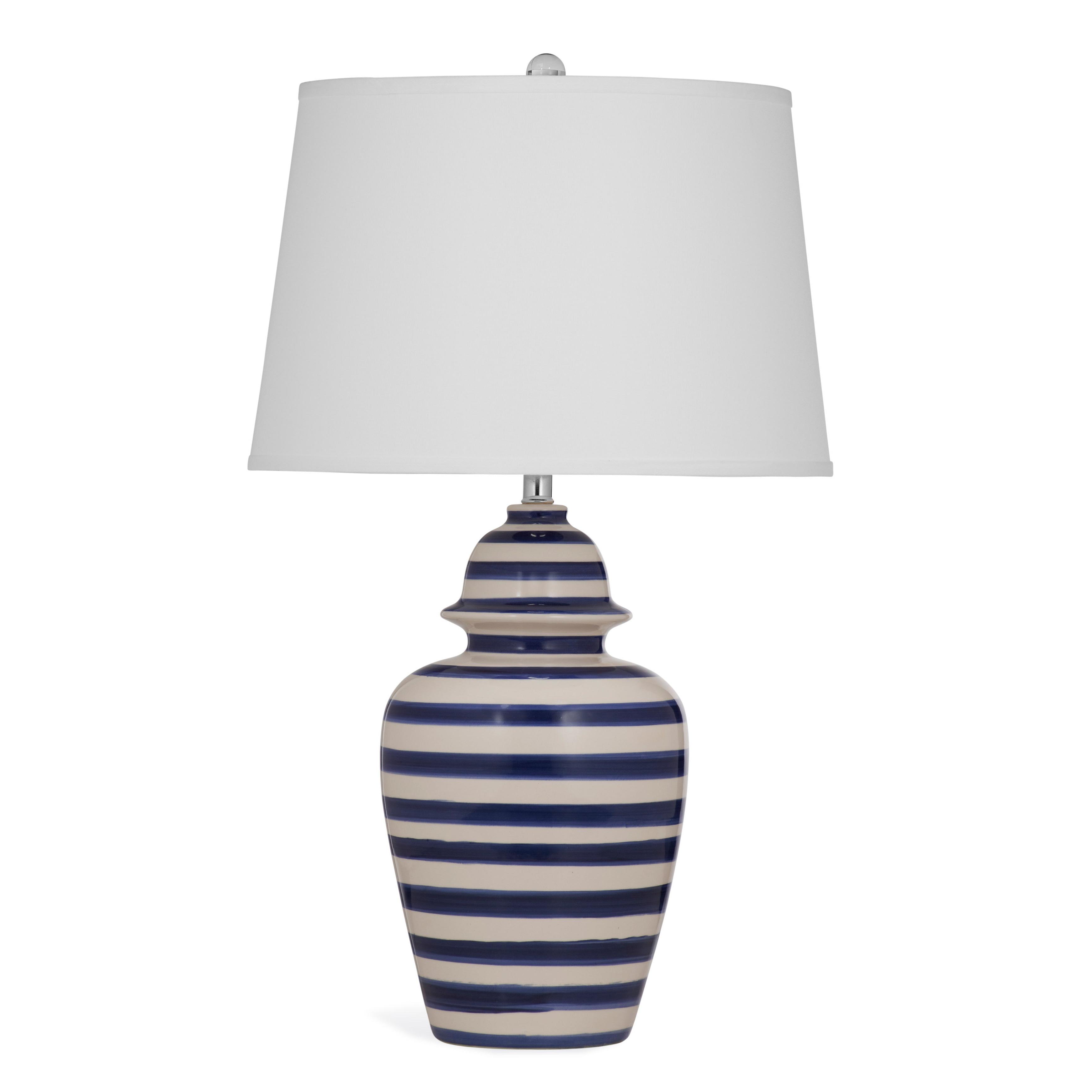 Nautical Coastal Ceramic Table Lamps Find Great