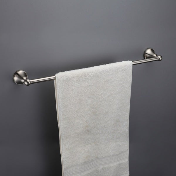 Maykke Powell Single Towel Bar 18 Inch
