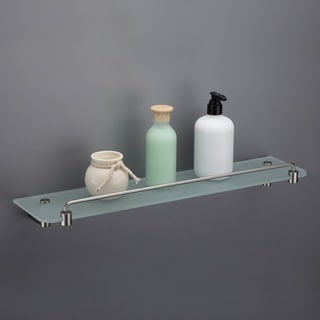 Benidorm Glass Shelf