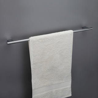 Maykke Benidorm Single Towel Bar 18-Inch