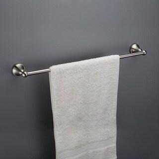 Powell Brass 24-inch Single Towel Bar
