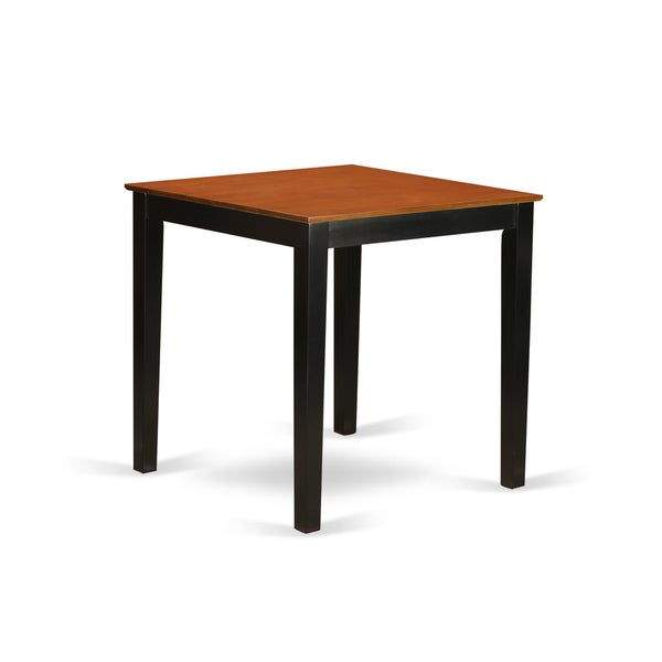 36 Inch Square Counter Height Pub Table
