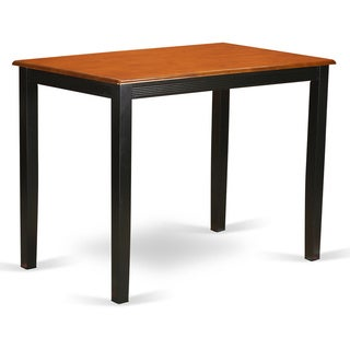 Yarmouth Counter Height Table With Finish Option