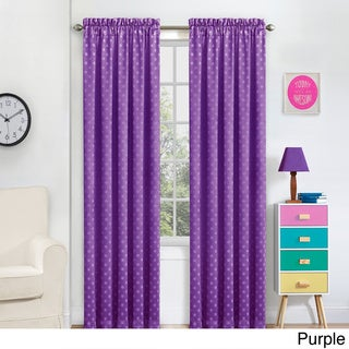 Eclipse Kai Thermaweave Blackout Window Curtain Panel