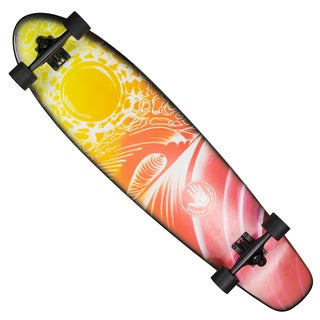 Body Glove Eclipse Kick Tail Longboard Skateboard