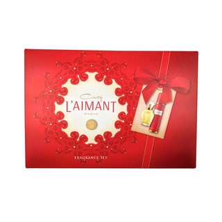 Coty L'Aimant Women's 2-piece Set