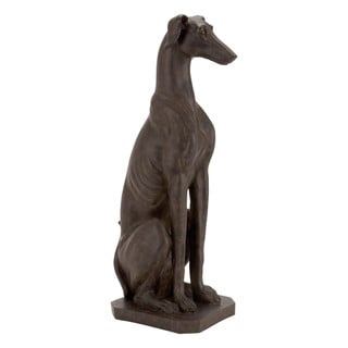 Link to Greyhound Dog Statue Similar Items in Outdoor Decor
