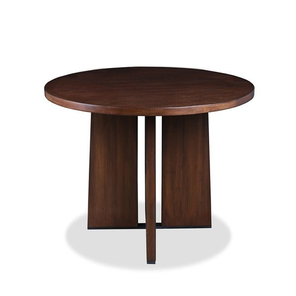 Marine Wood Counter or Bar Height Dining Table