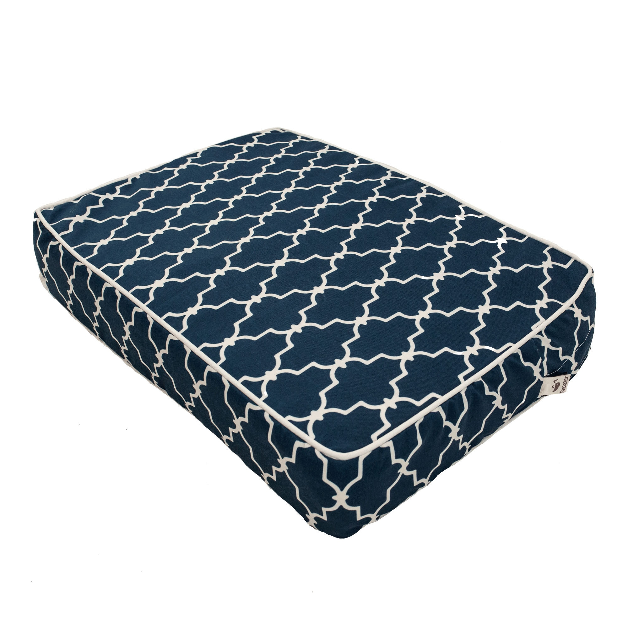 Snoozer Outlast Golden Gate Heating/Cooling Dog Bed - Wag...