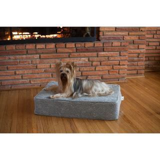 Snoozer Outlast Piston Heating/Cooling Dog Bed