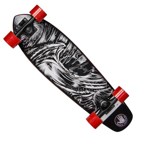 Body Glove 'Solitude' 27-inch Cruiser Board