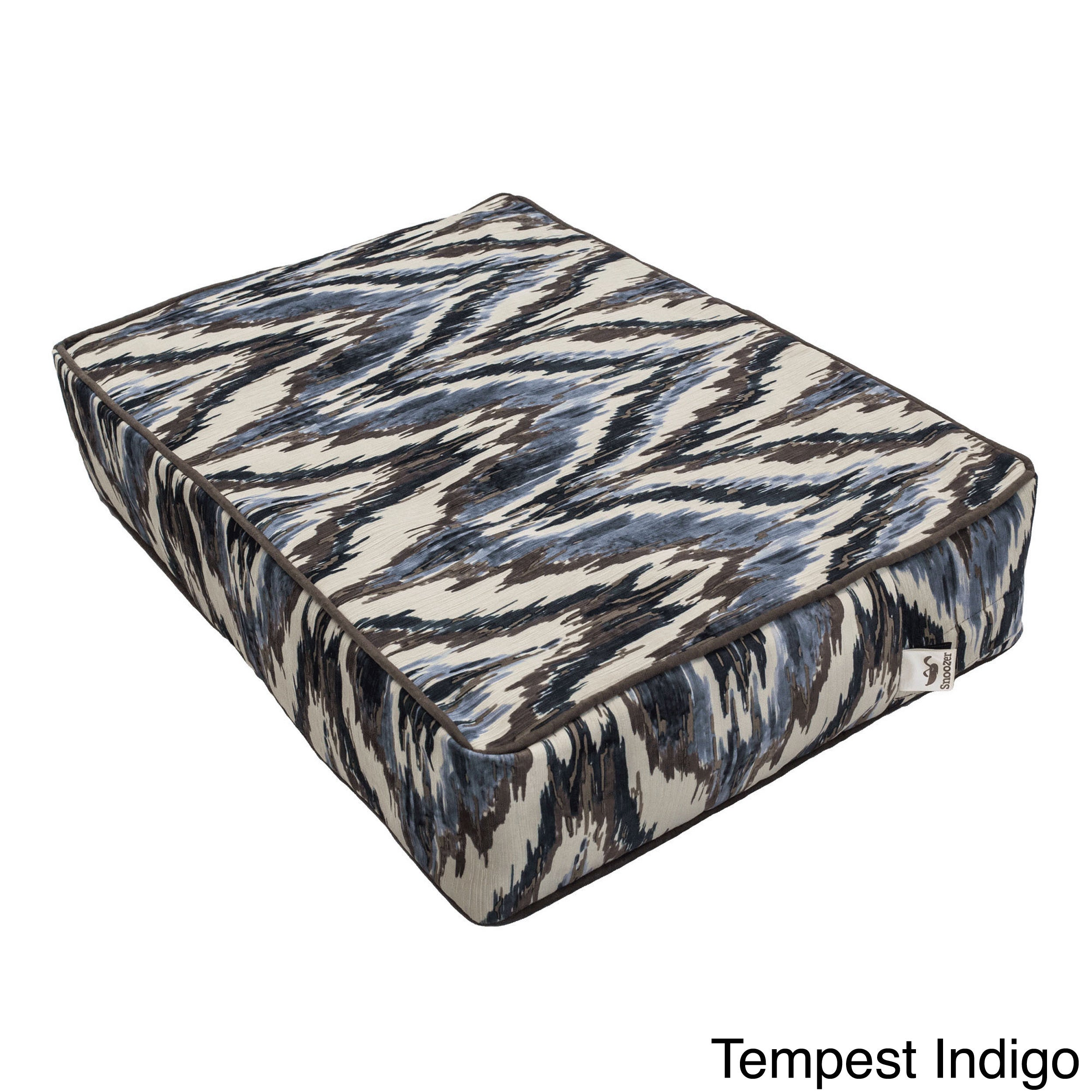 Snoozer Outlast Tempest Heating/Cooling Dog Bed (Medium, ...