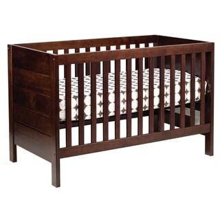 Baby Mod Modena 3-in-1 Convertible Crib