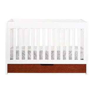 Baby Mod ParkLane 3-in-1 Convertible Crib