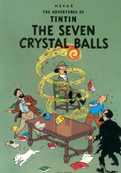 Seven Crystal Balls (Paperback)