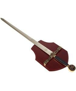 King Arthur Premier Excalibur Sword - Thumbnail 0