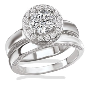 Sterling Silver Wedding Rings Complete Your Special Day