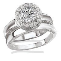 rings main earth dimand weddings brilliant glamour ring style engagement halo under wedding antique diamond dollars gallery
