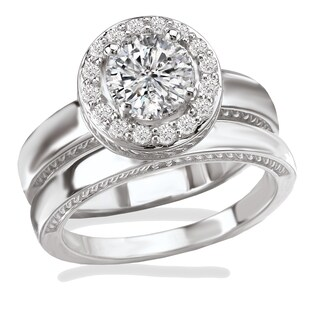 Engagement Rings · Bridal Sets