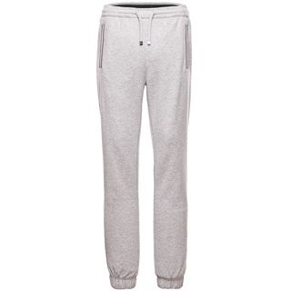 Hugo Boss Men's Hadiko Gray Sweatpants