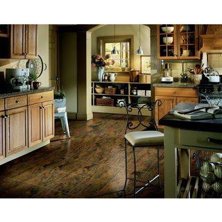 Armstrong Stone Creek Laminate Flooring Pack (23.5 Square Feet Per Case Pack)