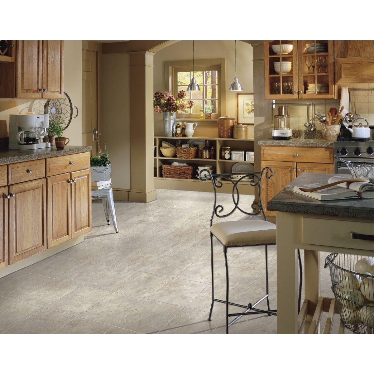 Armstrong Stone Creek Laminate 23.5 Square Feet per Case ...