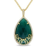 On Sale Gemstone Necklaces