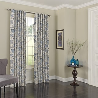 Link to Eclipse Nina Thermalayer Blackout Window Curtain Panel Similar Items in Blackout Curtains