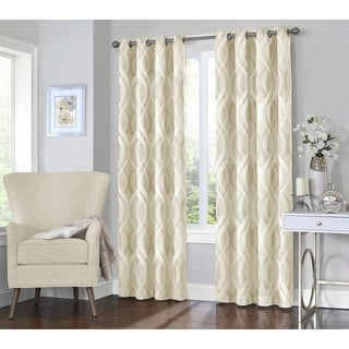 eclipse caprese thermalayer blackout window curtain