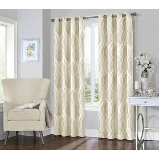 Eclipse Caprese Thermalayer Blackout Window Curtain|https://ak1.ostkcdn.com/images/products/14386820/P20958586.jpg?impolicy=medium