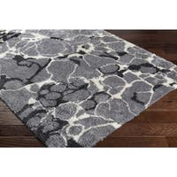 """Omarion Area Rug - 5' x 7'6"""""""