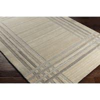 Copper Grove Trembleur Hand-tufted Wool Area Rug - 5' x 7'6