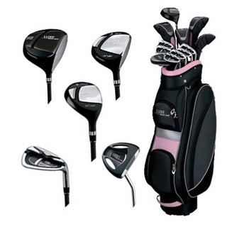 Wilson Luxe Full Set Ladies