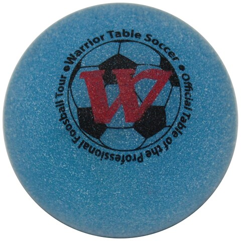 8 Colored Pro Game Foosballs