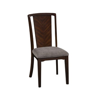 Alpine Palisades Side Dining Chairs (Set of 2)