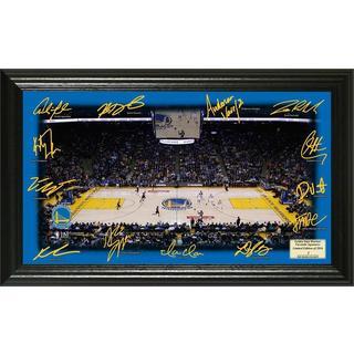 Golden State Warriors Signature Court
