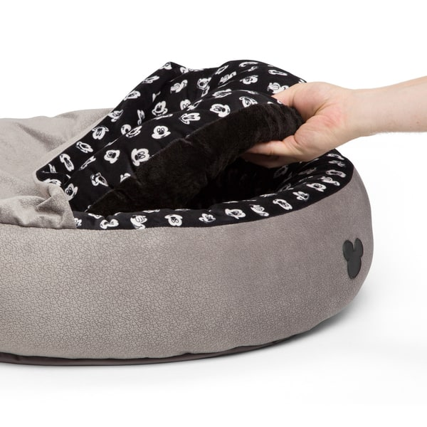 cozy paws dog bed