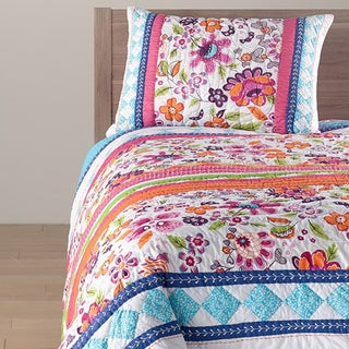 Carly Cotton Quilt