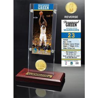 Draymond Green Ticket Acrylic Desk Top