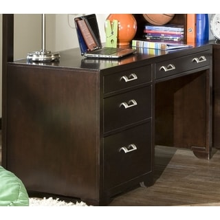 Carter Four Drawer Desk by Greyson Living