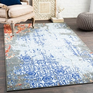 Machine Woven Atkins Nylon Rug (5' x 8')