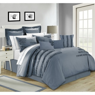 Bianca 7-piece Comforter Set