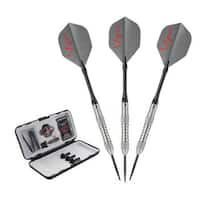 Viper V-Factor Tungsten Steel Tip Darts