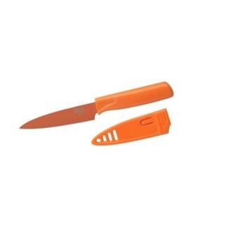 Kuhn Rikon Calori Tangerine Paring Knife