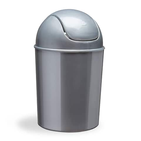 Buy Size Under 3 Gallons Kitchen Trash Cans Online At