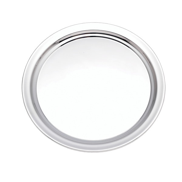 Reed & Barton Sterling Silver 12-inch Classic Tray